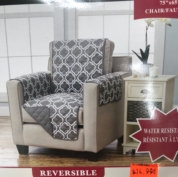 Chair Slipcover - Unusual Finds Discount Store