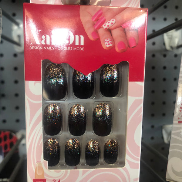 Nail On 24 - Unusual Finds Discount Store