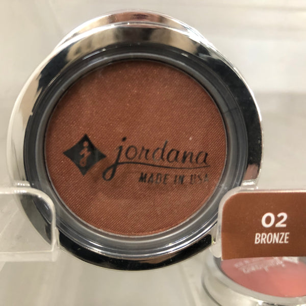 Jordana Powder Blush-Bronze - Unusual Finds Discount Store