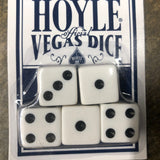 Hoyle official Vegas Dice Die - Unusual Finds Discount Store