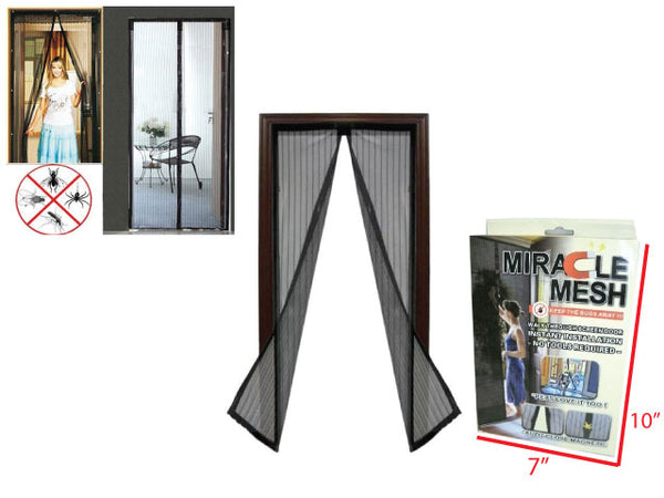 MAGNETIC SCREEN DOOR - Unusual Finds Discount Store