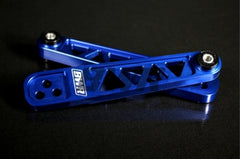 Blackworks Billet Rear Lower Control Arm Acura RSX 02-06 - BLUE