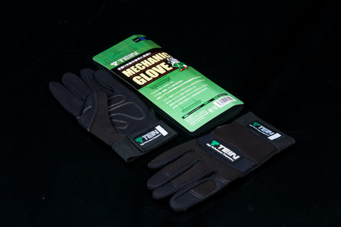 TEIN Mechanic Work Gloves - Large