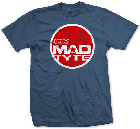 NEW JDM MAD TYTE TSHIRT