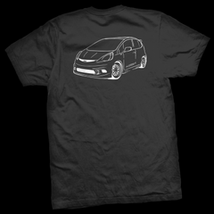 JDM Honda Civic Fit T-Shirt