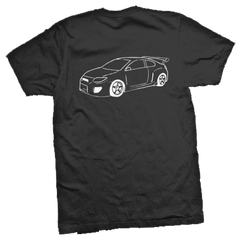 JDM Scion TC T-Shirt
