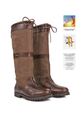 Sloane Mocha Waterproof Boots Ex-Display