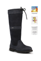 Sloane Navy Waterproof Boots Ex-Display