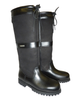 Sloane Black Waterproof Boots Ex-Display