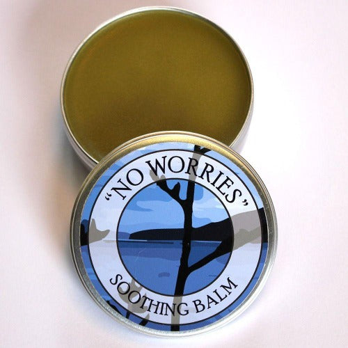 No Worries Healing Balm - 50g