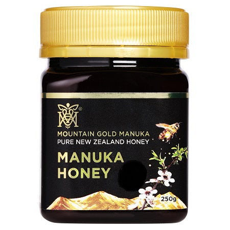 Manuka Honey MG 100+ 250g