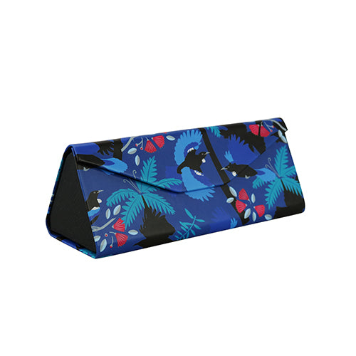 Glasses Case - Tui Splendour
