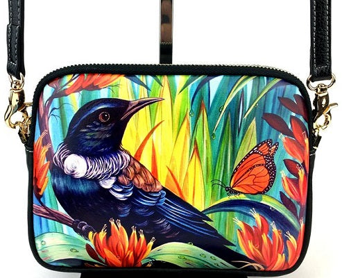 Shoulder Bag Purse  - Tui