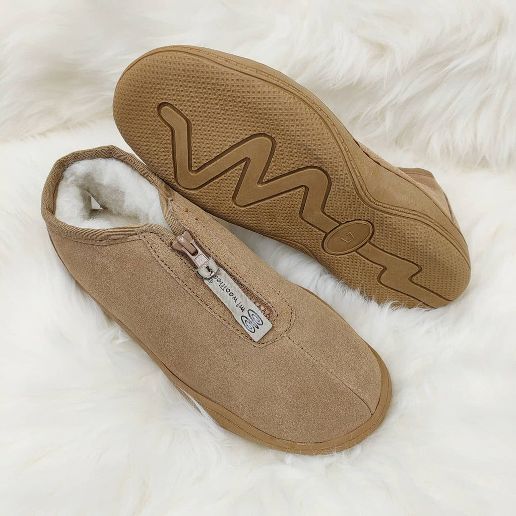 Unisex Dobson Sheepskin Slipper