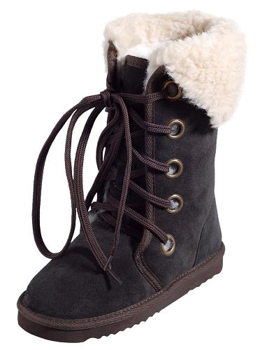 Ladies Moeraki Tall UGG Sheepskin Boots