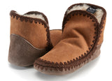 Snuggle Feet - Adult Unisex Slipper, Cinnamon