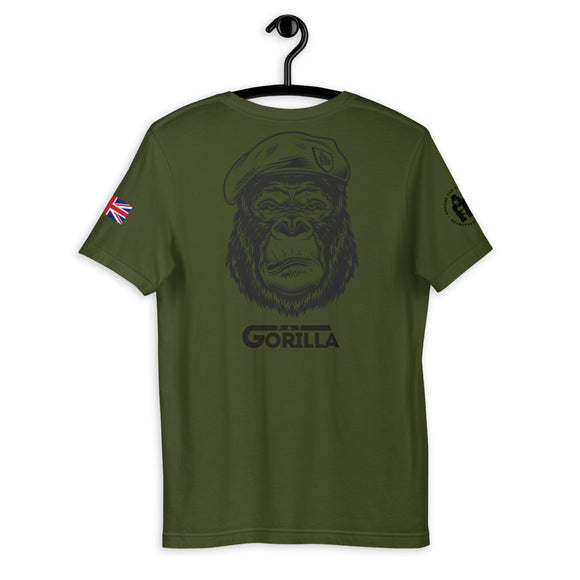 Fat Gorilla Forces Tee