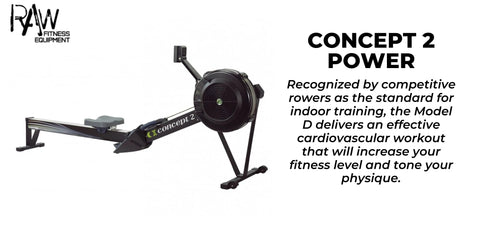Concept_2_power_rowing_machine_raw_fitness_equipment