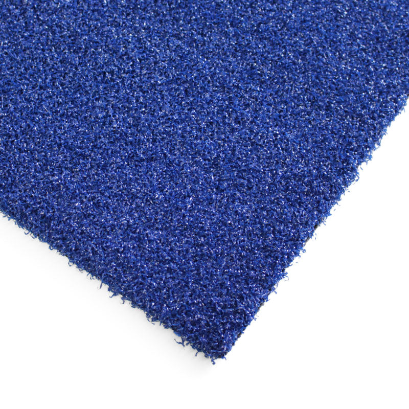 ASTRO SLED TURF BLUE CURLY 2M X 15M