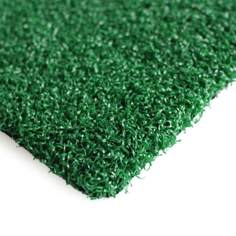 ASTRO SLED TURF GREEN CURLY 2M X 15M - RAW Fitness Equipment