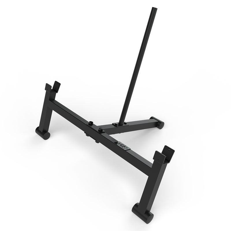 BARBELL JACK – DOUBLE - RAW Fitness Equipment