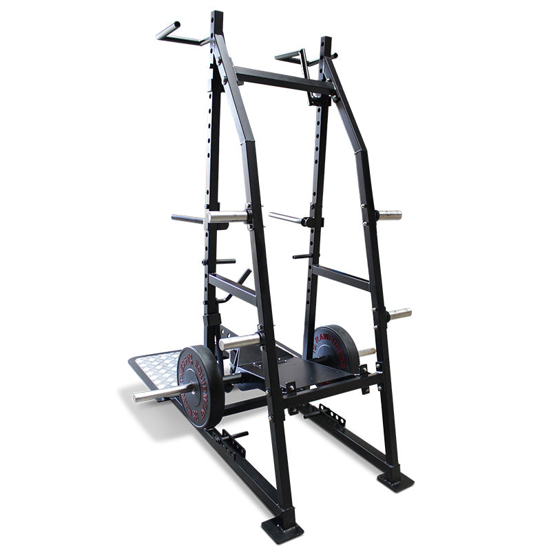 Belt Squat Machine - RAW Fitness Equipment