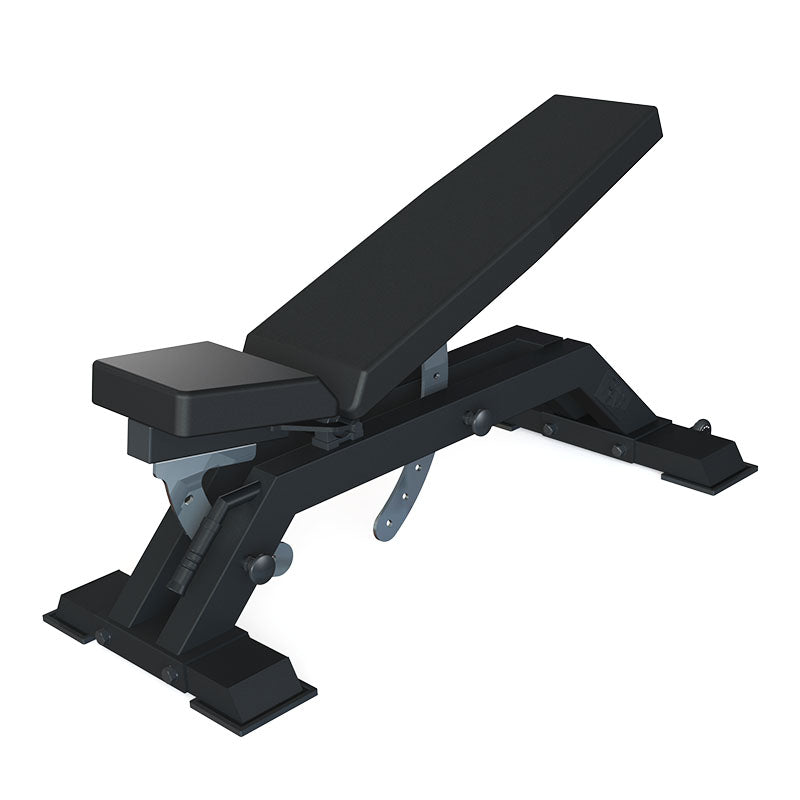 *PREORDER BENCH – ADJUSTABLE 3.0 - RAW Fitness Equipment