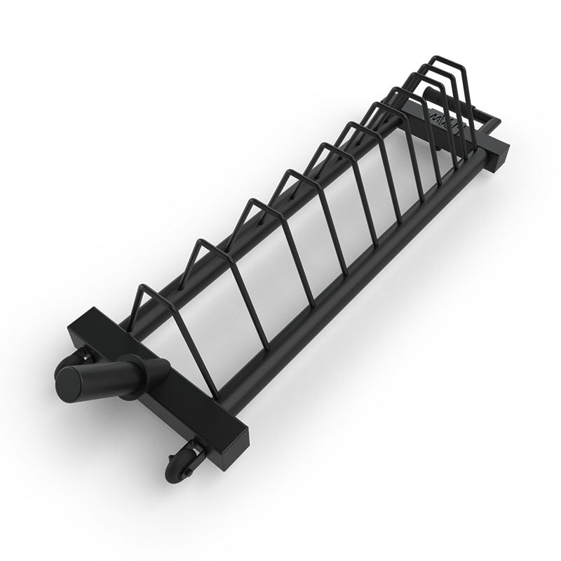Bumper Plate Toaster Rack Compact - RAW Fitness Equipment