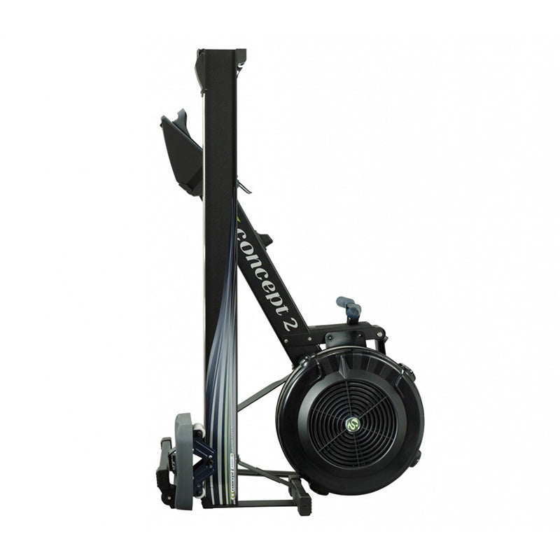 CONCEPT2 Rower Model D PM5 Black - RAW Fitness Equipment
