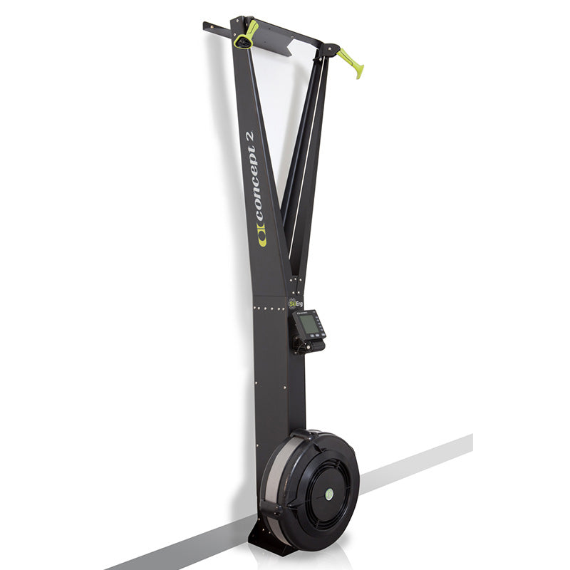 CONCEPT2 SkiErg PM5 - RAW Fitness Equipment