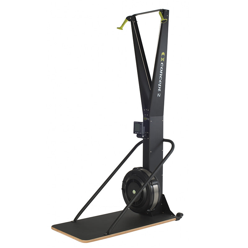 CONCEPT2 SkiErg2 PM5 With Floor Stand - RAW Fitness Equipment