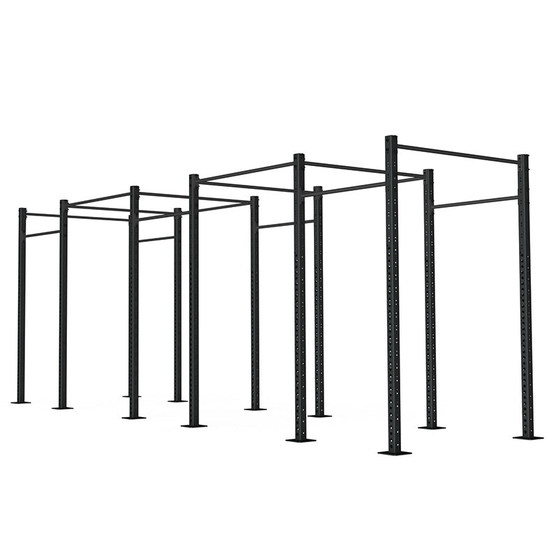 Free-Standing Rig - Concept 10 - RAW Fitness Equipment