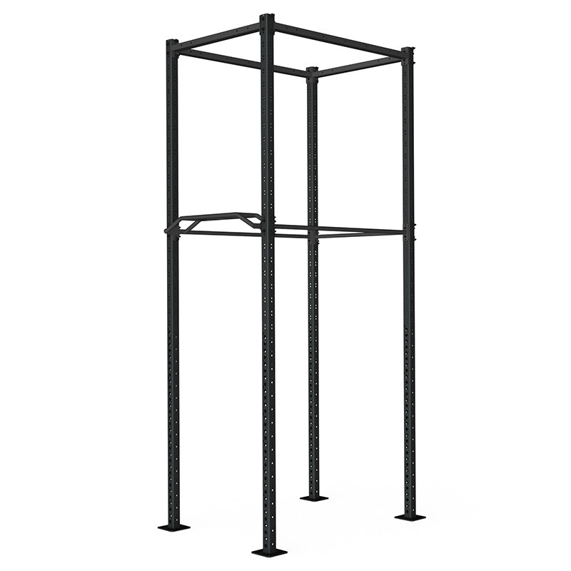 Free-Standing Rig - Concept 03 - RAW Fitness Equipment