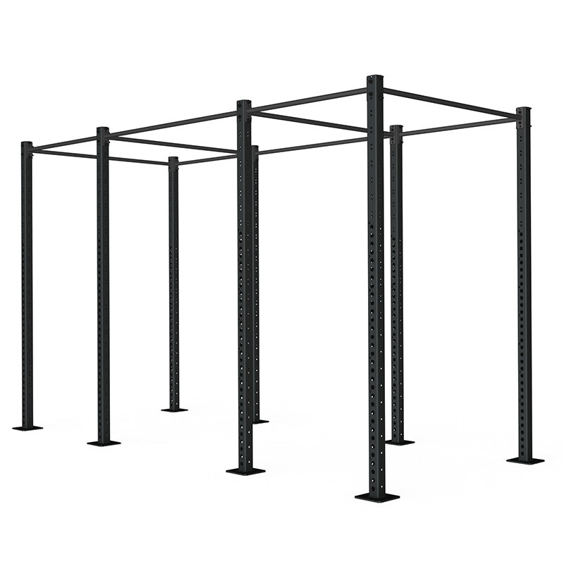 Free-Standing Rig - Concept 07 - RAW Fitness Equipment