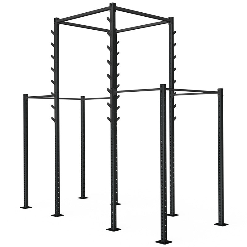 Free-Standing Rig - Concept 08 - RAW Fitness Equipment