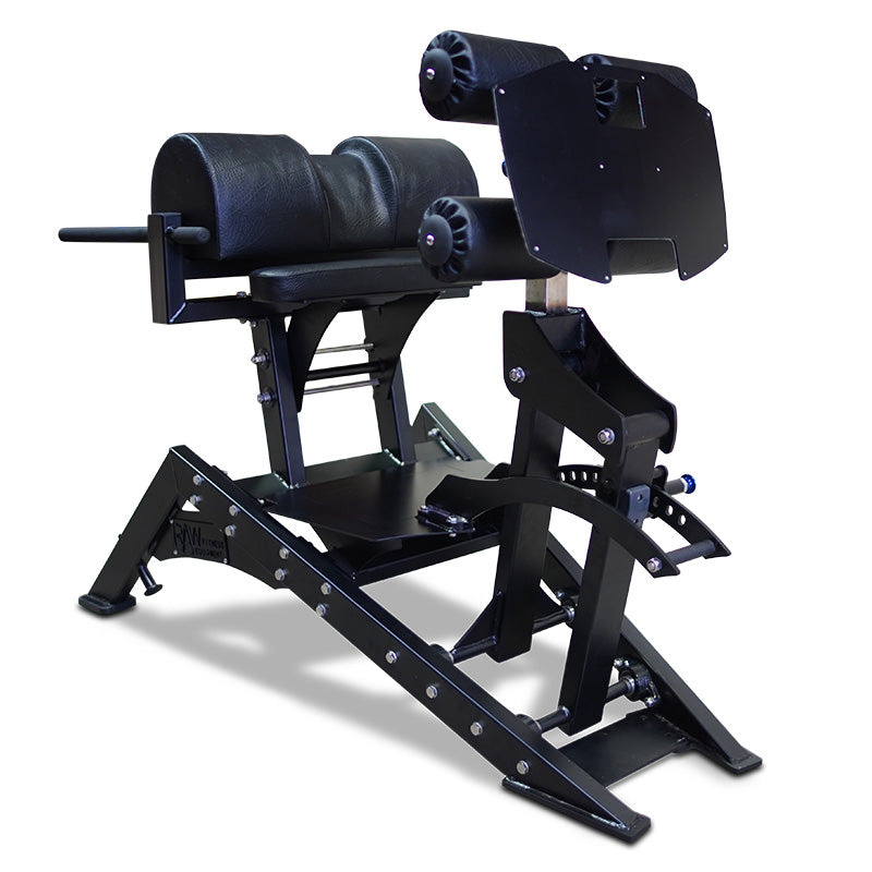 GHD – V3 Glute Ham Developer - RAW Fitness Equipment