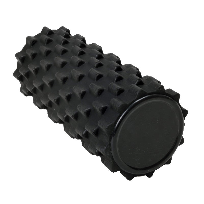 Foam Roller Black Extra - RAW Fitness Equipment
