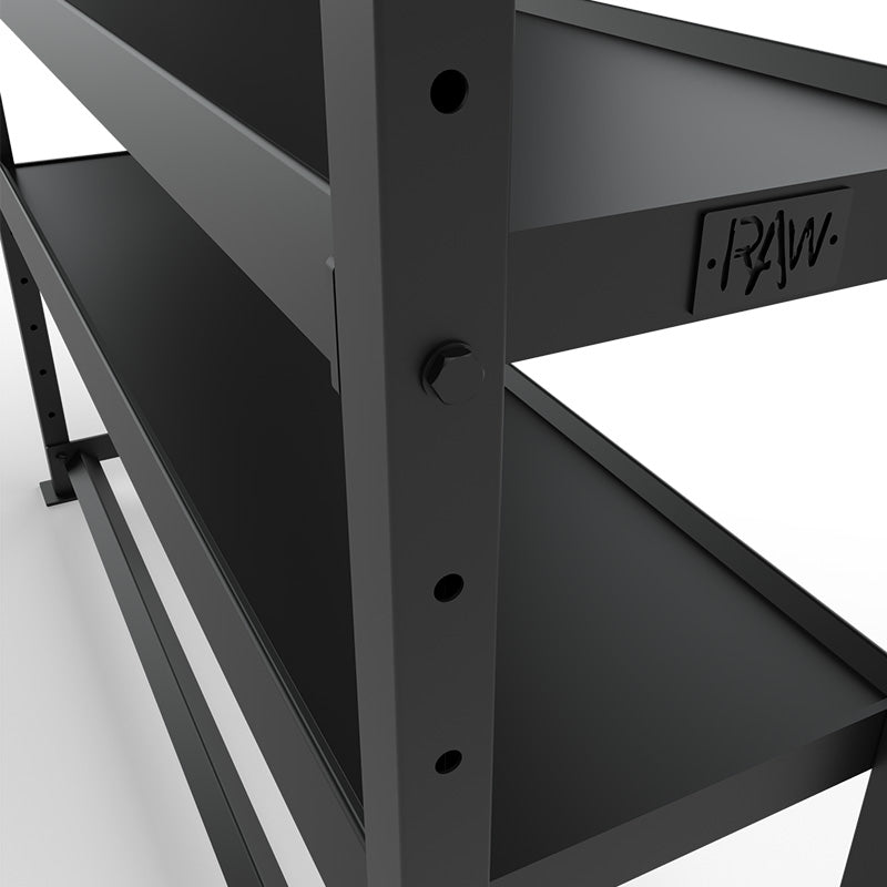 MULTIPURPOSE RACK V2 - RAW Fitness Equipment
