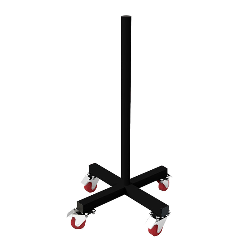 PLATE LOADER – STACKER - RAW Fitness Equipment