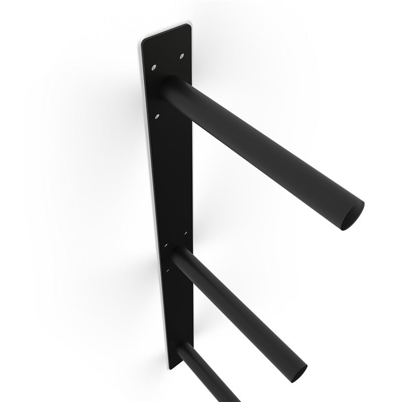 PLATE LOADER – WALL MOUNT - RAW Fitness Equipment