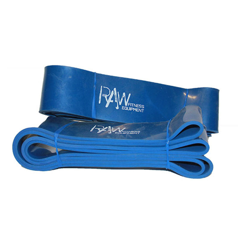 Power Band Blue – XL - RAW Fitness Equipment