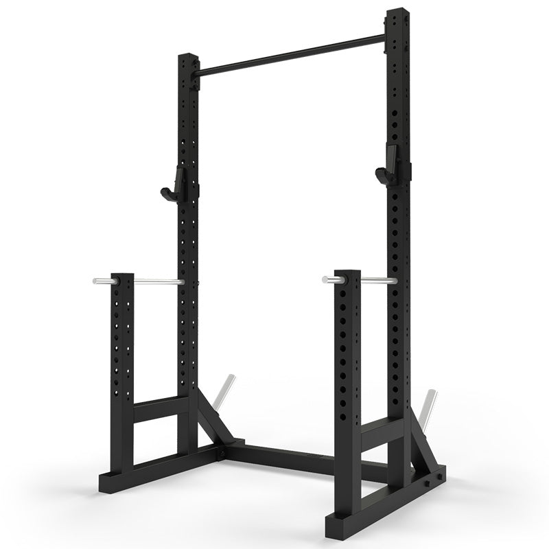 TITAN POWER RACK LITE – POWER STAND - RAW Fitness Equipment