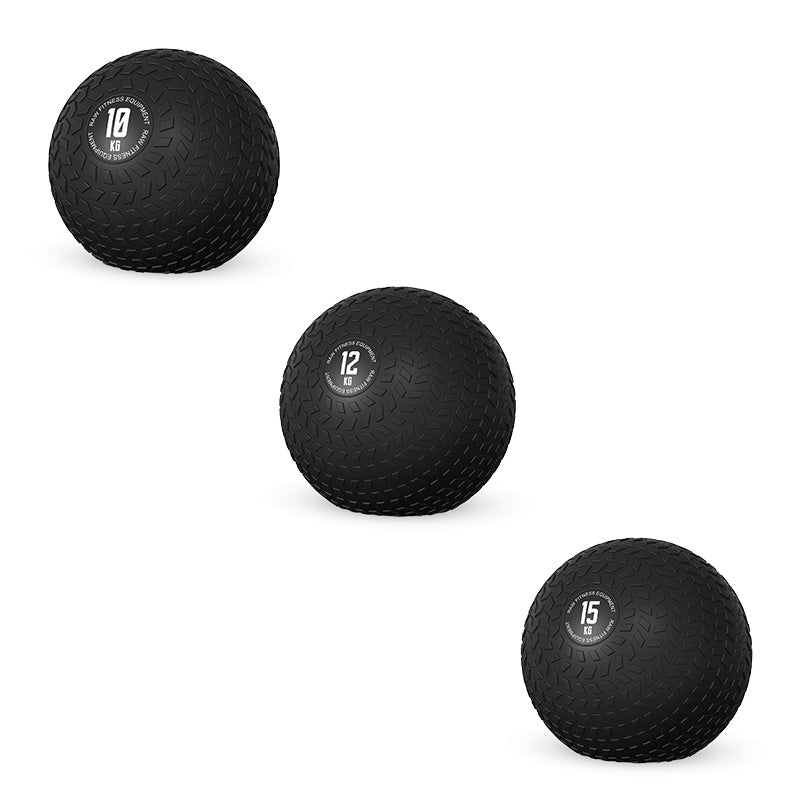SLAM BALL 10KG, 12KG, 15KG PACK