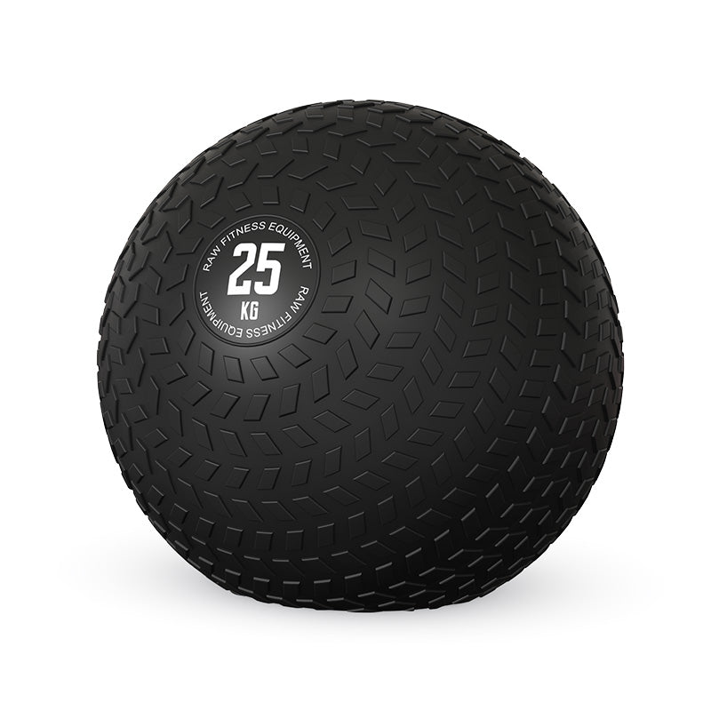 SLAM BALL BLACK 25KG