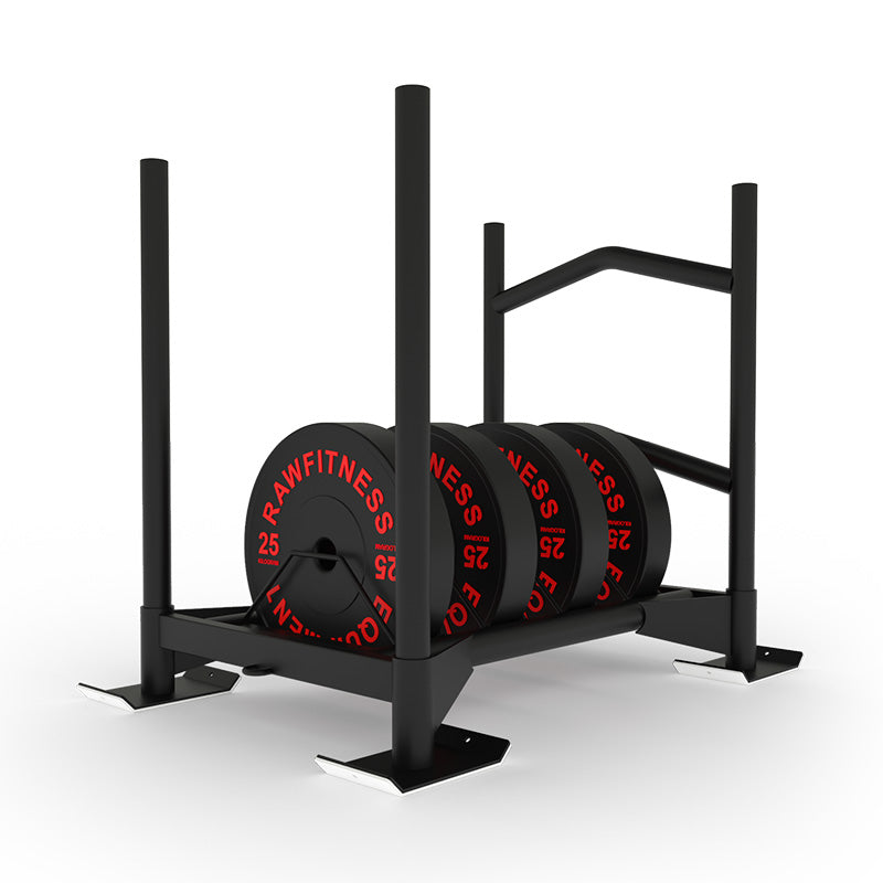 SLED – THE BISON - RAW Fitness Equipment