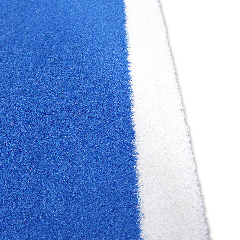 Astro Gym Sled Curly Turf Track Royal Blue - 1.2 x 20m - RAW Fitness Equipment