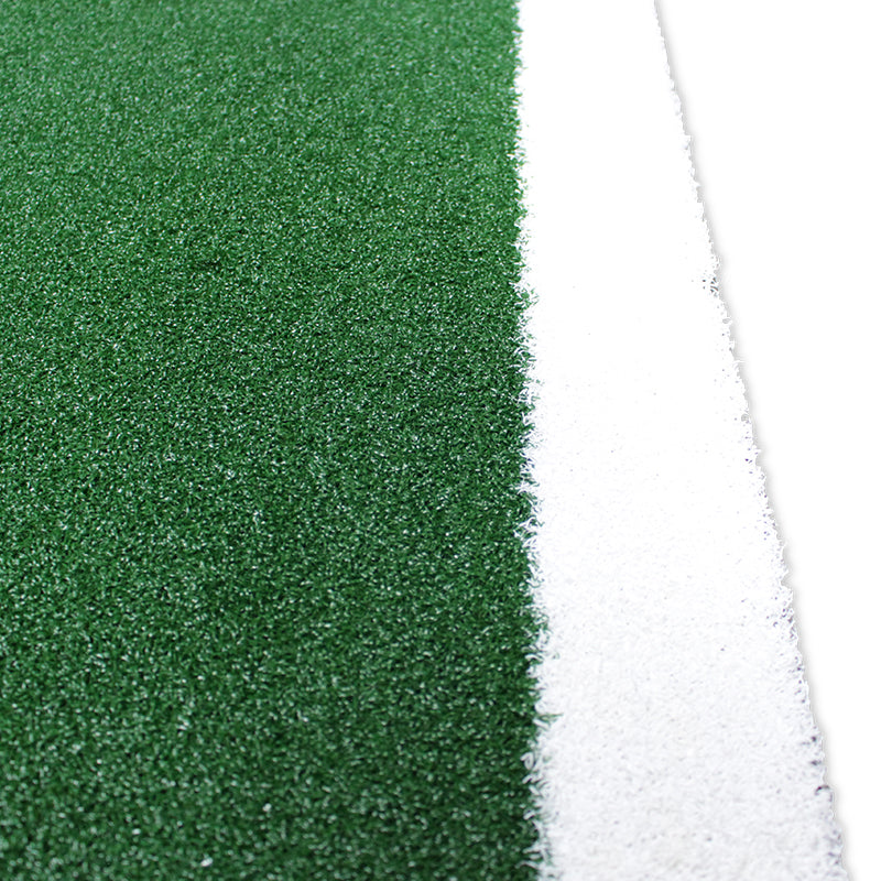Astro Gym Sled Curly Turf Track Moss Green - 1.2 x 20m - RAW Fitness Equipment