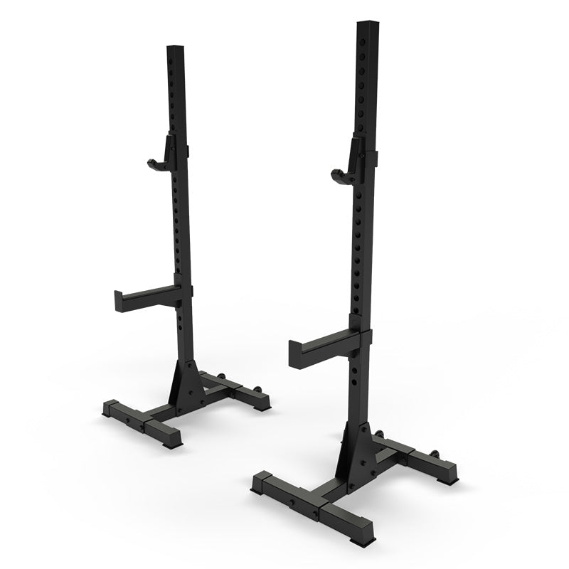 SQUAT STAND – ELITE - RAW Fitness Equipment