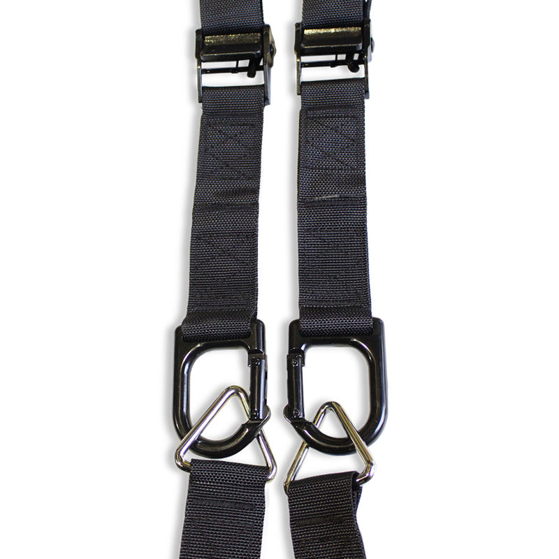 SUSPENSION TRAINER STRAPS - RAW Fitness Equipment