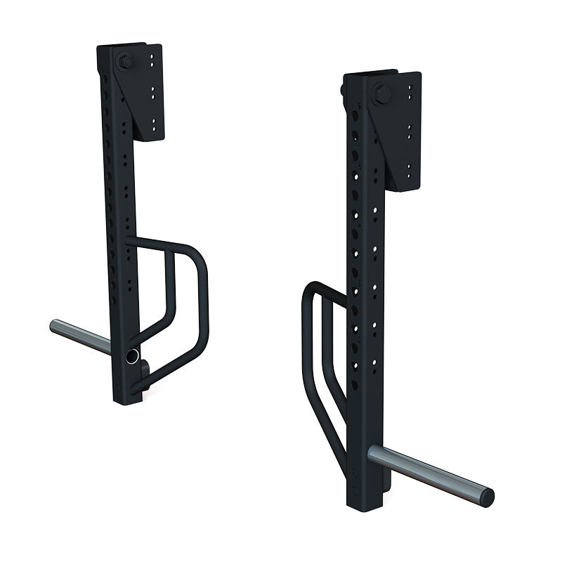 TITAN PART - JAMMER ARMS PAIR - RAW Fitness Equipment